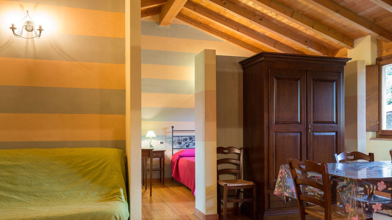 Appartamento Lago di Garda
